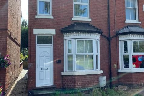 4 Rooms inclusive of Bills - Hylton Road. Terraced house