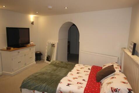 All Bills Inclusive 1 Bedroom Flat - St Johns. 1 bedroom apartment