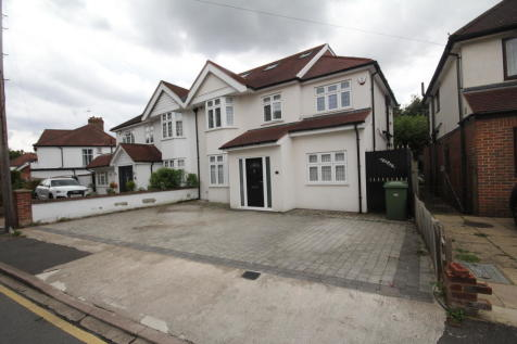 Bridge Way, Ickenham. 6 bedroom semi-detached house