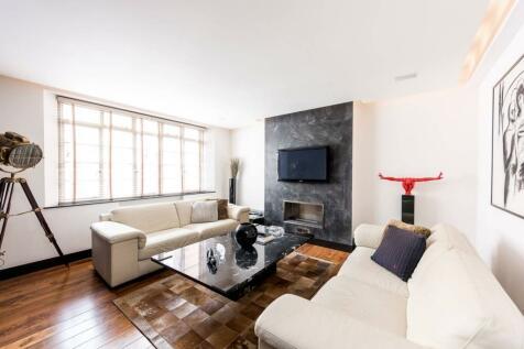 Sloane Street, Chelsea, London, SW1X. 2 bedroom flat