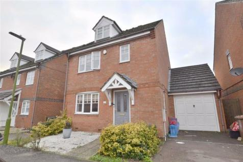 Swale Close, Great Ashby, Stevenage, Herts. 4 bedroom link detached house for sale