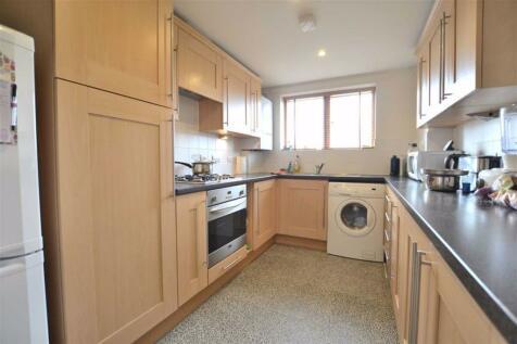 Kilby Road, Old Stevenage, Hertfordshire. 2 bedroom flat