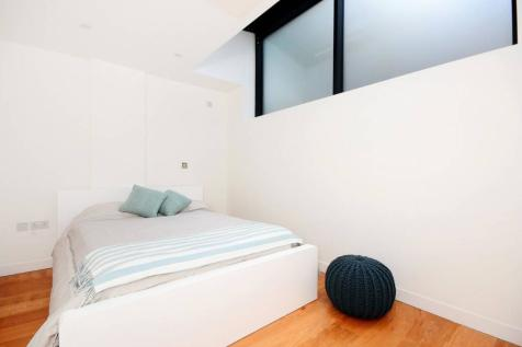 Redchurch Street, Shoreditch, London, E2. 2 bedroom flat