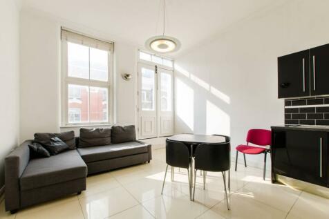 Commercial Street, Aldgate, London, E1. 1 bedroom flat