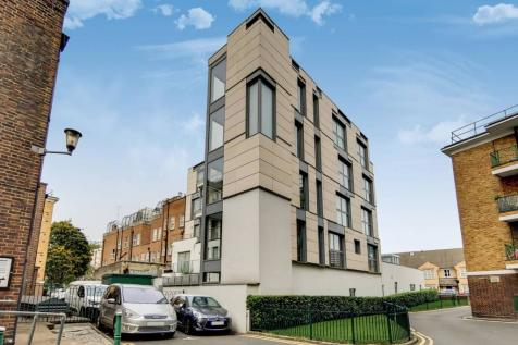 Mintern Street, Hoxton, London, N1. 2 bedroom flat