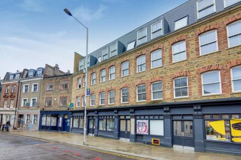 Cheshire Street, Shoreditch, London, E2. 2 bedroom flat