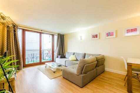 Assam Street, Aldgate, London, E1. 2 bedroom flat