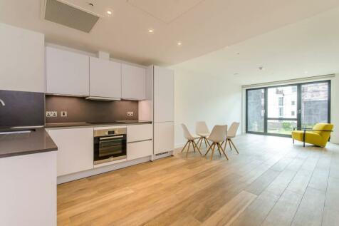 Three Colts Lane, Bethnal Green, London, E2. 1 bedroom flat