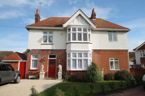 Westbrooke, Worthing, BN11 1RE. 5 bedroom detached house for sale