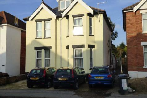 Alma Road, Winton, Bournemouth. 1 bedroom detached house