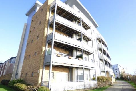Norton Way, Hamworthy, Poole. 1 bedroom apartment