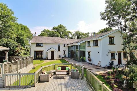 Lords Lane, Penwortham, Preston. 5 bedroom house for sale