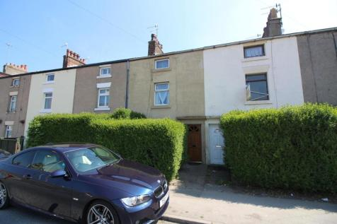 Main Road, Galgate, Lancaster. 4 bedroom house