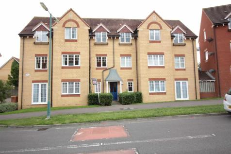 Pinkers Mead, Emersons Green, Bristol. 2 bedroom apartment
