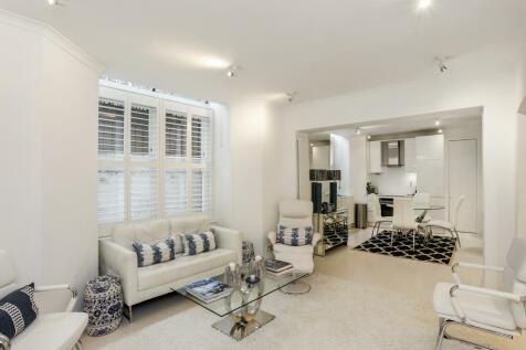 Drayton Gardens, South Kensington, SW10. 2 bedroom apartment