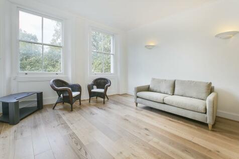 Stanhope Gardens,SW7. 2 bedroom flat