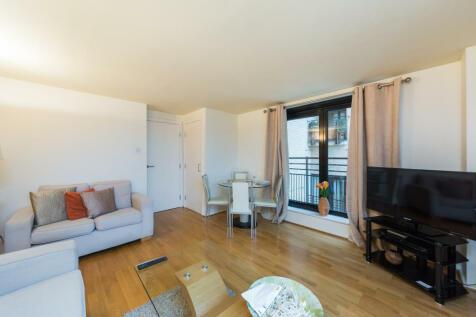 Point West, South Kensington, SW7. 1 bedroom apartment