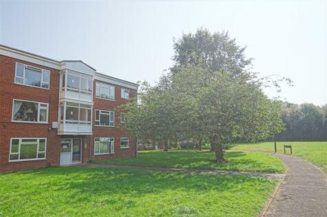 Stanton Walk, Woodloes Park, WARWICK. 2 bedroom apartment