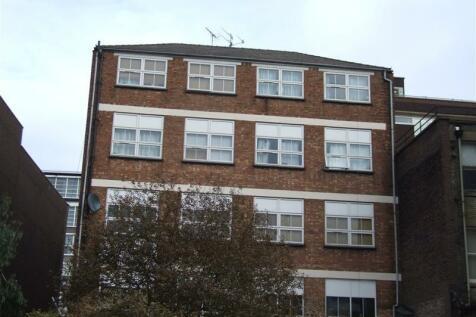 Guildford Street, Luton. Studio flat