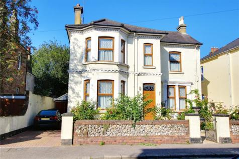 Christchurch Road, Worthing, West Sussex, BN11. 7 bedroom detached house for sale
