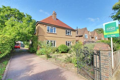 Offington Avenue, Worthing, West Sussex, BN14. 5 bedroom detached house for sale