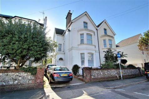 Wenban Road, Worthing, West Sussex, BN11. 7 bedroom semi-detached house for sale