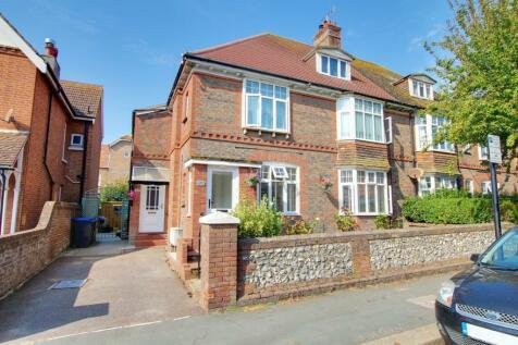 Salisbury Road, Worthing, West Sussex, BN11. 6 bedroom semi-detached house for sale