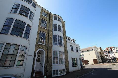 Bedford Row, BN11. 1 bedroom property