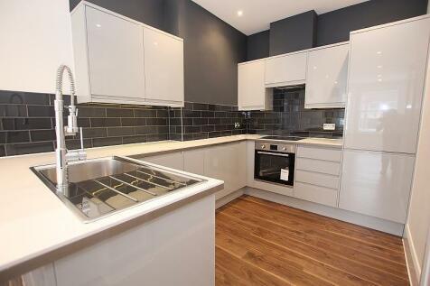 Angel Apartments, Chapel Road, BN11. 1 bedroom flat