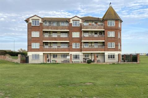 Marlin Court, 32 Brighton Road, Lancing, West Sussex, BN15. 2 bedroom apartment for sale