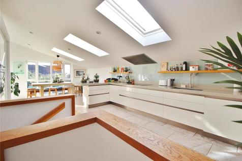 Furze Road, High Salvington, Worthing, West Sussex, BN13. 5 bedroom detached house for sale
