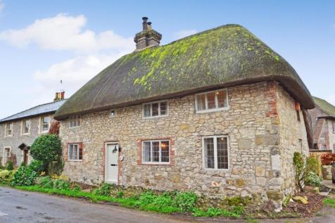 Church Street, Amberley, West Sussex, BN18. 4 bedroom cottage