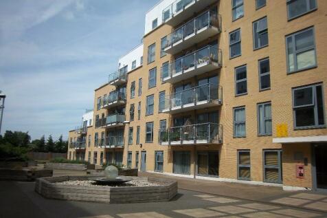 Woolners Way, Stevenage, Hertfordshire, SG1. 2 bedroom apartment