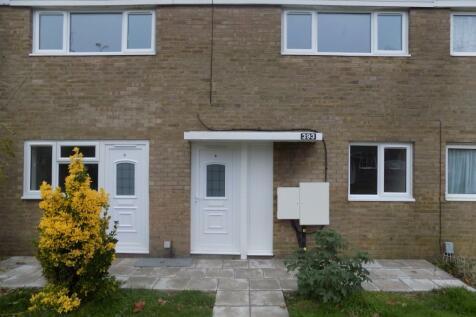 Ripon Road, Stevenage, Hertfordshire, SG1. 2 bedroom flat