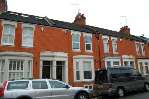 Ashburnham Road, Abington, Northampton NN1 4RB. 3 bedroom terraced house