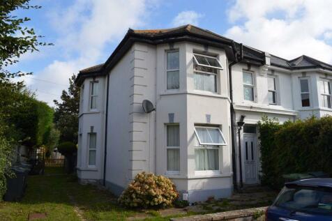 St Marys Road, Hayling Island.. 1 bedroom flat