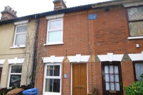 Ainslie Road, Ipswich, Suffolk, IP1. 3 bedroom terraced house