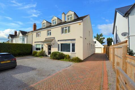 Warden Hill Road, Cheltenham, GL51 3EE. 7 bedroom detached house for sale