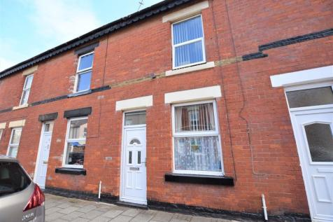 Moon Avenue, Blackpool. 2 bedroom terraced house for sale