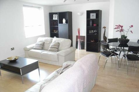 Friars Street, Ipswich. 3 bedroom apartment