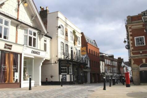 High Street, Old Town, Hemel Hempstead. House share