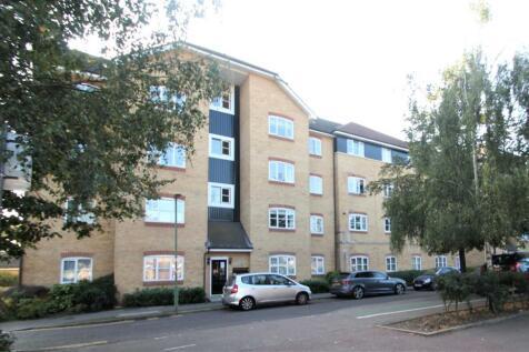 Stephenson Wharf, Hemel Hempstead. 2 bedroom flat