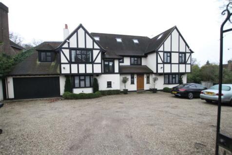 Camlet Way, Barnet. 5 bedroom property for sale