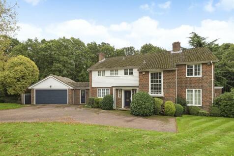 Corbar Close, Barnet. 5 bedroom property for sale