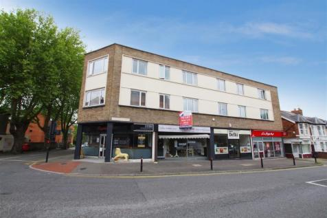 Clarence St, Town Centre. 2 bedroom flat