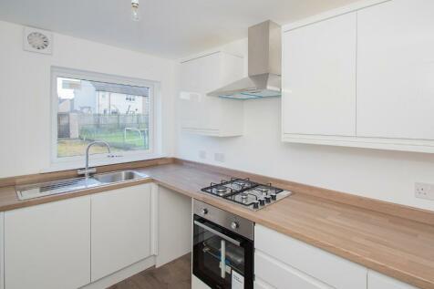 Loudoun Avenue, Kilmarnock, Ayrshire, KA1. 3 bedroom terraced house for sale