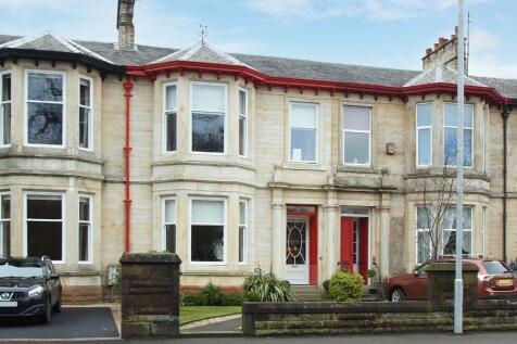 Portland Road, Kilmarnock, Ayrshire, KA1. 5 bedroom terraced house for sale