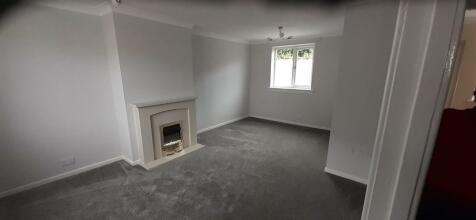 Teith Place, Kilmarnock, Ayrshire, KA1. 2 bedroom semi-detached house