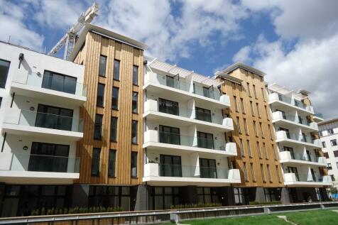 Harbourside, Invicta, BS1 5SW. 2 bedroom apartment