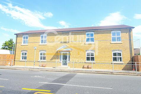 West Barnes Lane, New Malden, Surrey, KT3. 1 bedroom flat